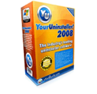 Product picture Your Uninstaller! 2008 Pro